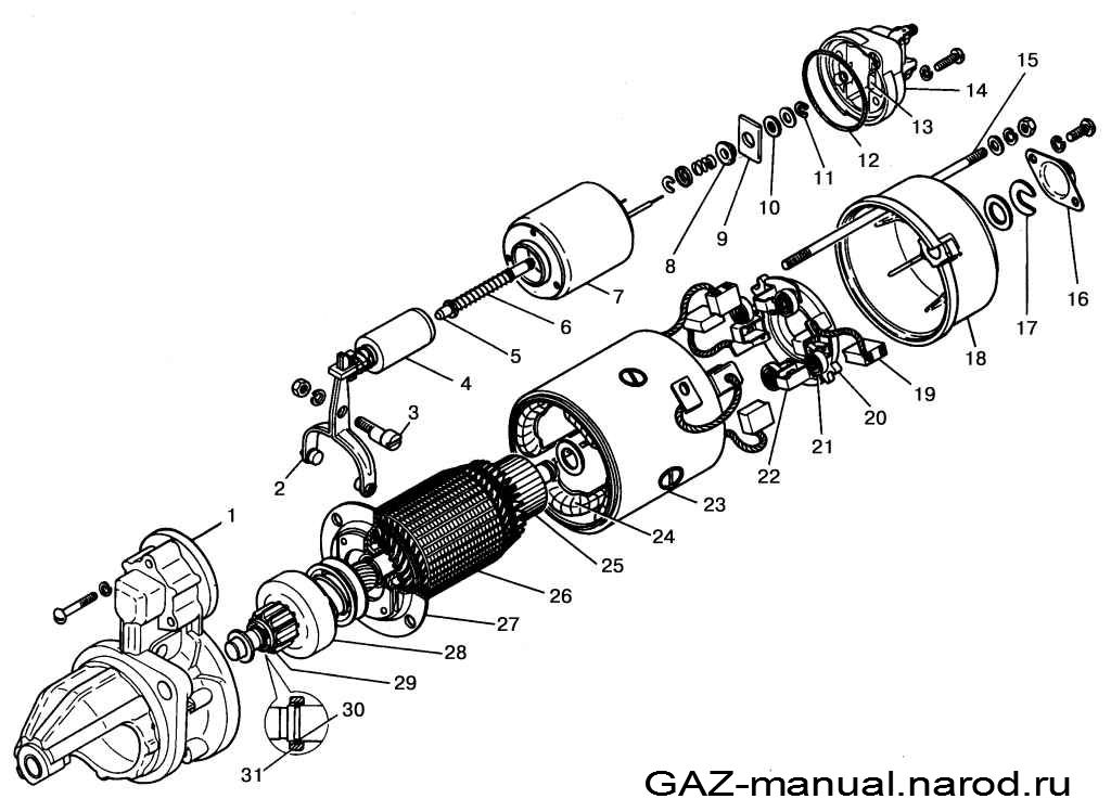 402 двигатель газель ремонт своими руками