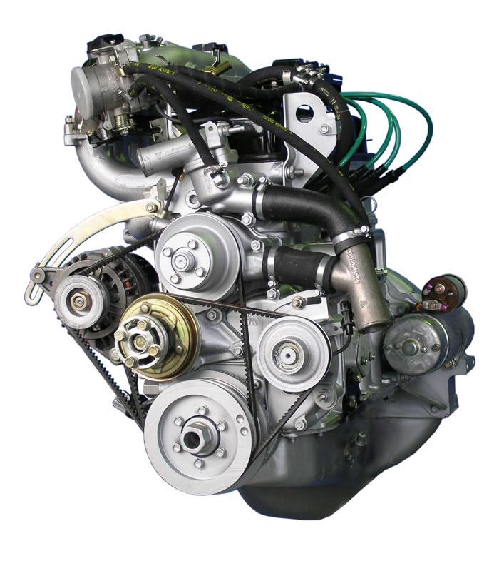 ...УМЗ-4216 предназначена для передачи вращения к вентилятору системы охлаждения Ульяновского двигателя УМЗ-4216 и...